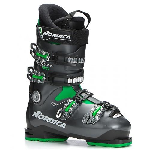 Clapari Ski - Nordica Sportmachine 80 | Ski