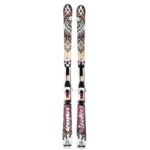 - Volkl Inuc | skitest