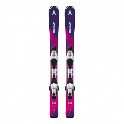 Ski - Atomic Vantage Girl X 100-120 + C 5 | ski