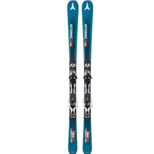 Ski - Atomic VANTAGE X 75 CTI + XT 12 | ski