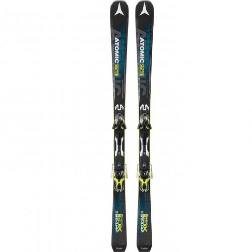 Ski - Atomic VANTAGE X 80 CTI + XT 12 | ski