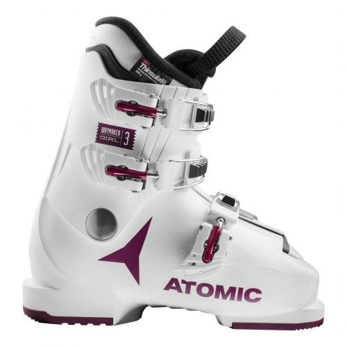Clapari Ski - Atomic Waymaker Girl 3 | ski
