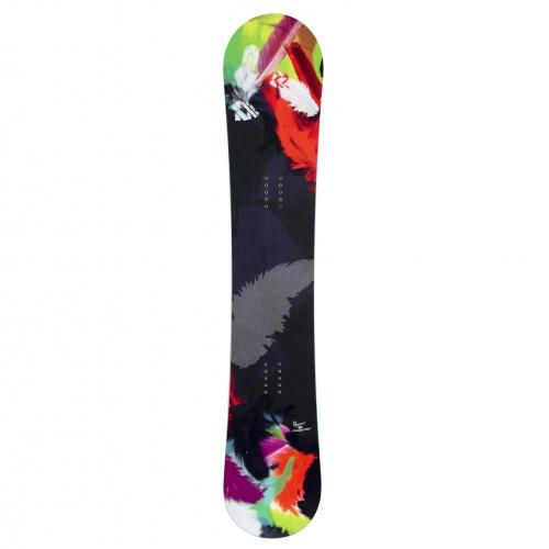 Placi Snowboard - Volkl FLAVOR | snowboard