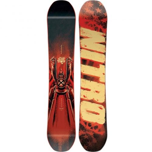 Placi Snowboard - Nitro Glory Stomper | snowboard