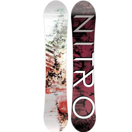 Placi Snowboard - Nitro Lectra | snowboard