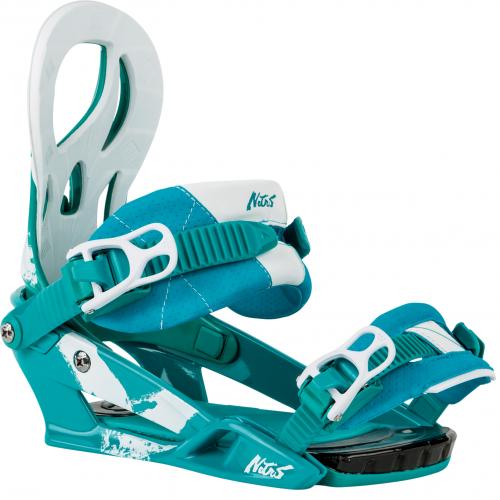 Legaturi Snowboard - Nitro Lynx | snowboard