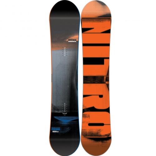 Placi Snowboard - Nitro Prime Wide | snowboard