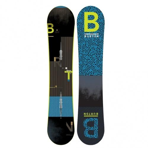 Placi Snowboard - Burton Ripcord | Snowboard