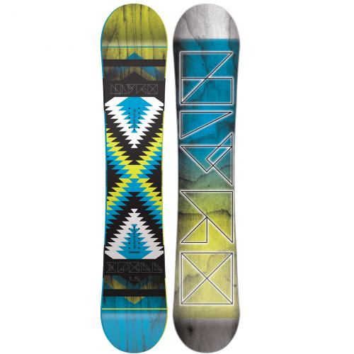 Placi Snowboard - Nitro Spell | snowboard