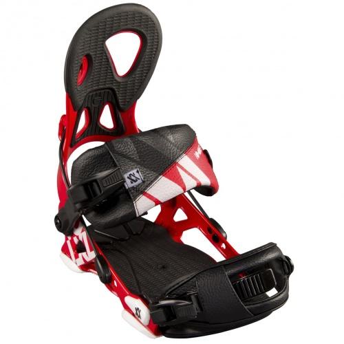 - Volkl Straptec Choice Alu | snowboard