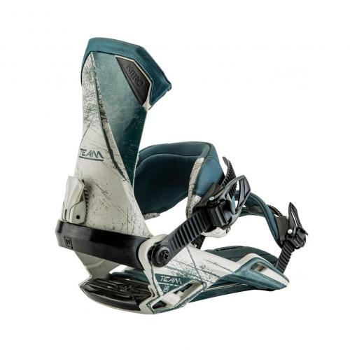 Legaturi Snowboard - Nitro Team | snowboard