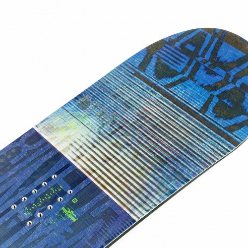Placi Snowboard -  nitro The Cinema