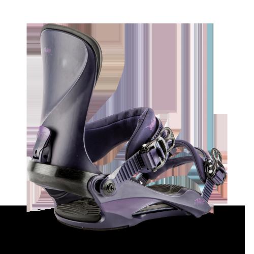 Legaturi Snowboard - Nitro The Cosmic | snowboard