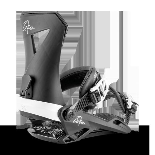Legaturi Snowboard - Nitro The Zero | snowboard