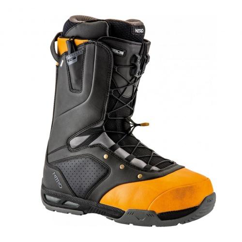 Boots Snowboard - Nitro Venture TLS | snowboard