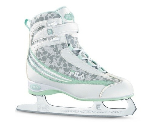Patine Gheață - Fila Skates Donna Ice Skates | Sporturipegheata
