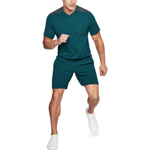 Imbracaminte - Under Armour Forge Polo 6639 | Tenis