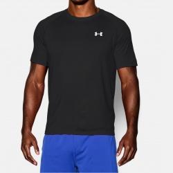 fitness under armour-Tech Short Sleeve T-Shirt