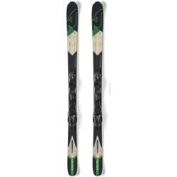 ski nordica-Nrgy 80 EVO-N