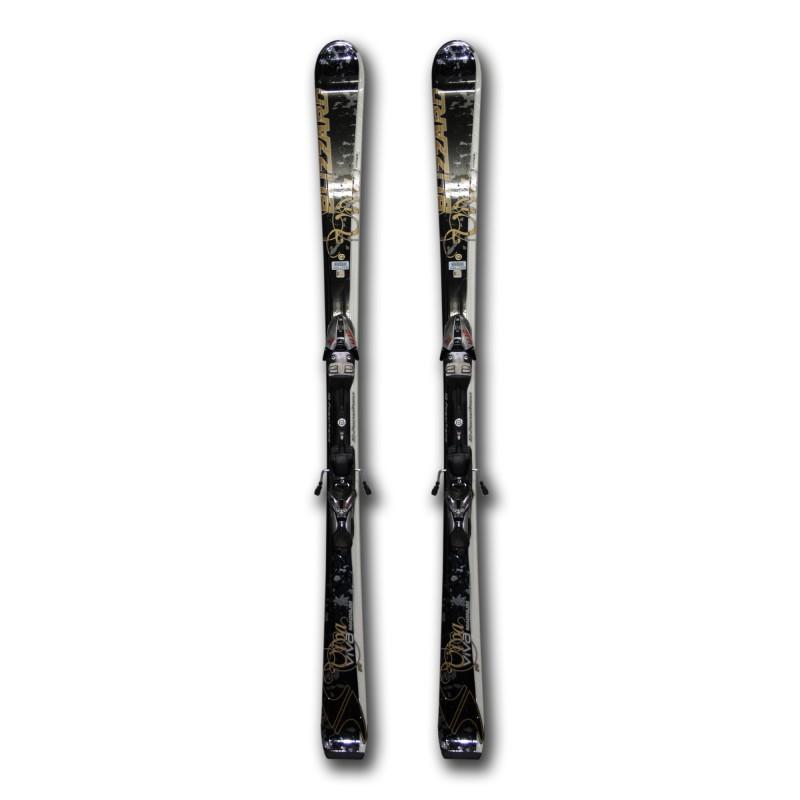 Ski Test -  blizzard Viva Magnum
